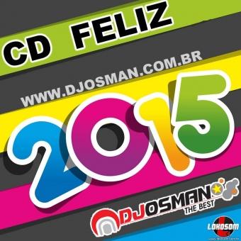 CD Feliz 2015