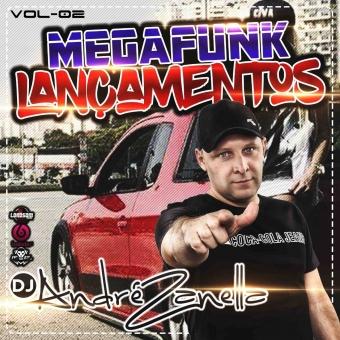 Megafunk Lançamentos Volume 2