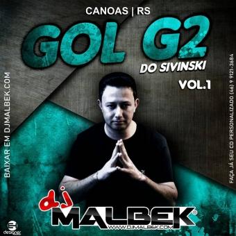 GOL G2 DO SIVINSKI VOL1