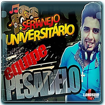 SERTANEJO UNIVERSITARIO 2015