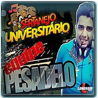 SERTANEJO UNIVERSITARIO 2015