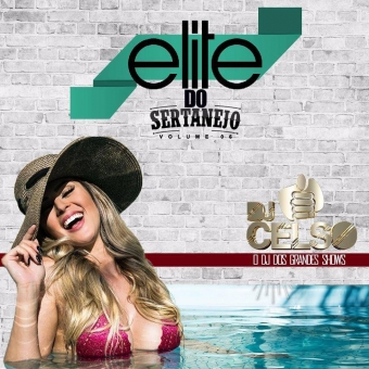 Elite Do Sertanejo 6 Dj Celso