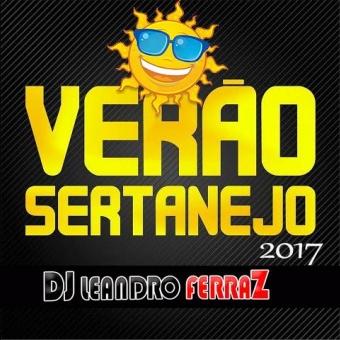 VERÃO SERTANEJO - 2017