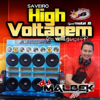 SAVEIRO HIGH VOLTAGEM VOL3