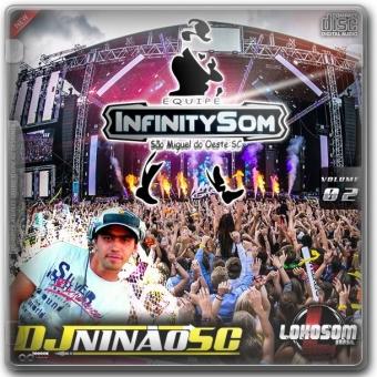 Equipe Infinity Som Vol.02