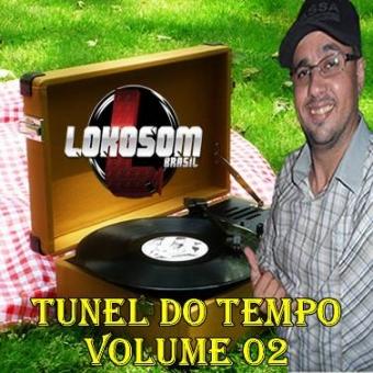 TUNEL DO TEMPO VOL 02 (Efeitos Motos Acelerando)