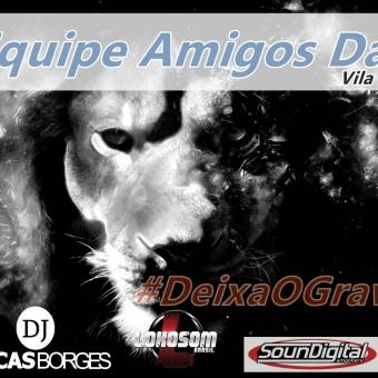 CD Equipe Amigos Da Vila