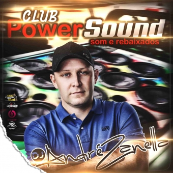 Club Power Sound Som E Rebaixados 2020