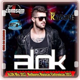 ALOK Mix Melhores Musicas Eletronicas 2017