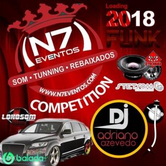 N7 EVENTOS ESPECIAL FUNK 2018
