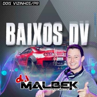 BAIXOS DV  TOP 50 JUNHO