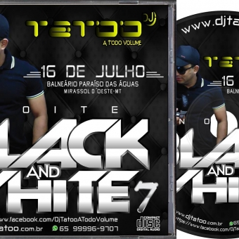 Noite Black and White 7