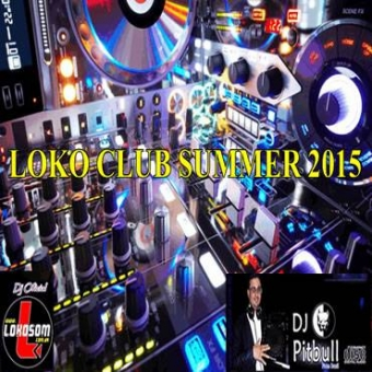 LOKO CLUB SUMMER 2015