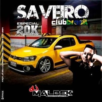 SAVEIRO CLUB BRASIL ESPECIAL 20K