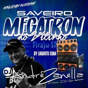 Saveiro Megatron 2018