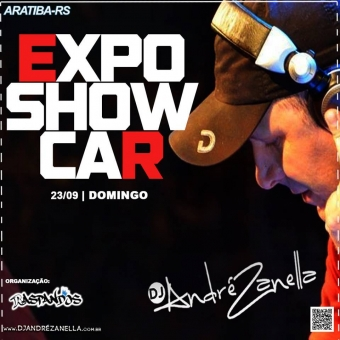 Expo Show Car Aratiba-Rs
