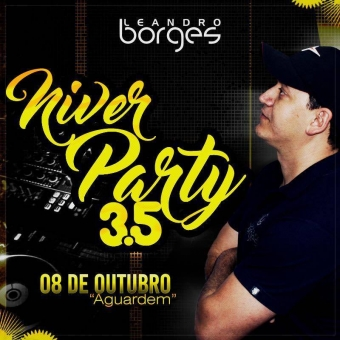 NIVER PARTY 3,5