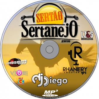 SERTÃO SERTANEJO 2016 SÓ AS MELHORES