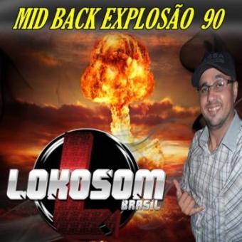 MID BACK EXPLOSÃO 90