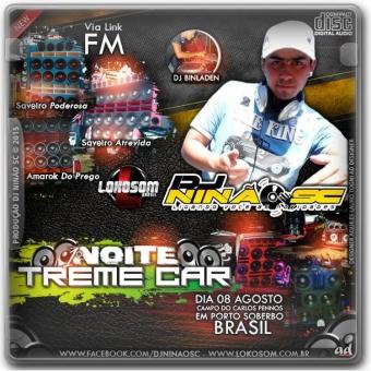 1°Treme Car Em Porto Soberbo BrasiL