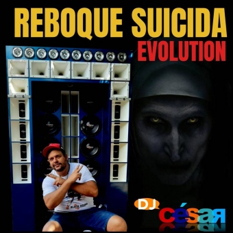 Reboque Suicida Evolution