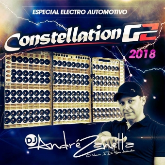 Constellation G2 Electro Automotivo 2018