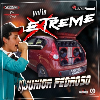 PALIO EXTREME VOL.1 DJ JUNIOR PEDROSO