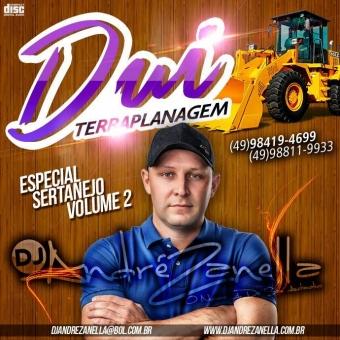 Dui Especial Sertanejo Volume 2