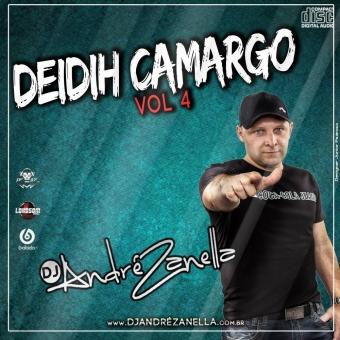 Deidih Camargo Volume 4