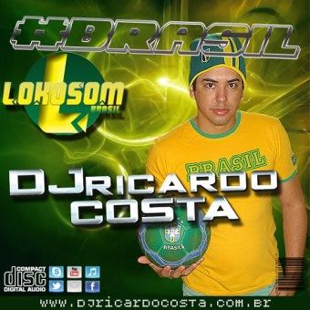 #brasil Lokosom, O Ritmo Da Copa!