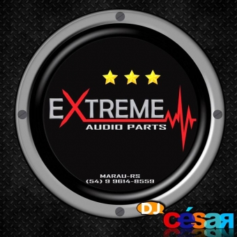 Extreme Audio Parts - Marau - RS