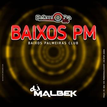 BAIXOS PALMEIRA CLUB VOL6