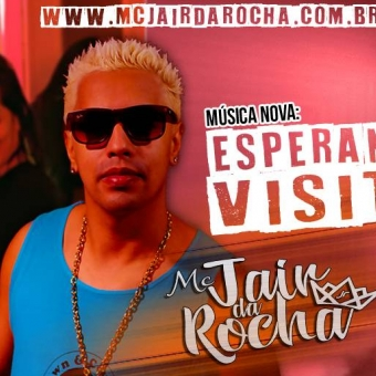 Mc Jair Da Rocha - Esperando Visita - Remix Tum Dum