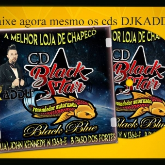 BLACK STAR CHAPECÓ SC