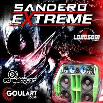 Sandero Extreme