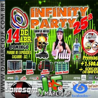 Infinity Party 25