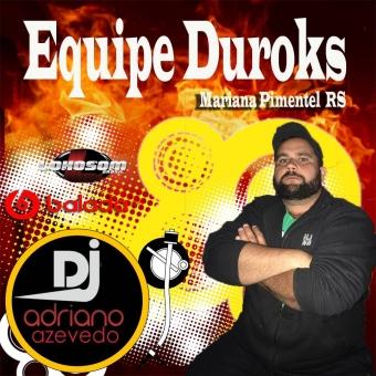 EQUIPE DUROKS 2019