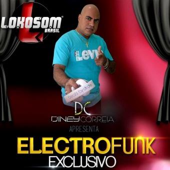 Electro Funk Executivo Lokosom