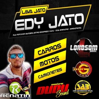 LAVA JATO EDY JATO VOLUME 1 - DJ RENATIN
