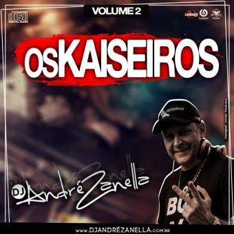 Os Kaiseiros Volume 2 (Sertanejo)