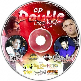 Dlouble Deejays Vol. 04