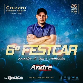 Cruzaro Festcar 2018