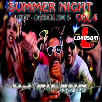 SUMMER NIGHT ESPECIAL-POP DANCE VOLUME-4