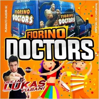 Fiorino Doctor´s Especial De Carnaval
