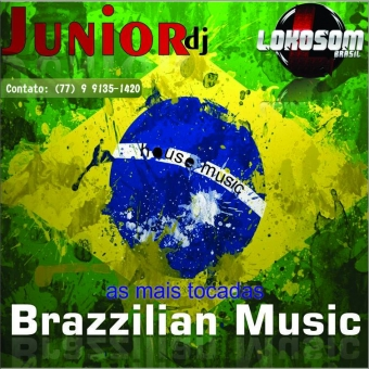 BRAZZILIAN MUSIC LOKOSOM