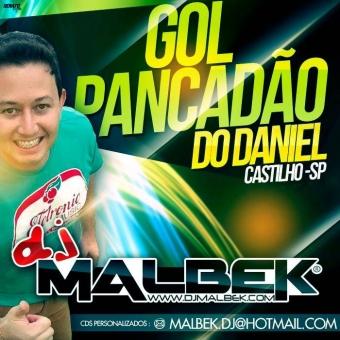 GOL PANCADÃO VOL1