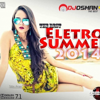 The Best Eletro Summer 2014