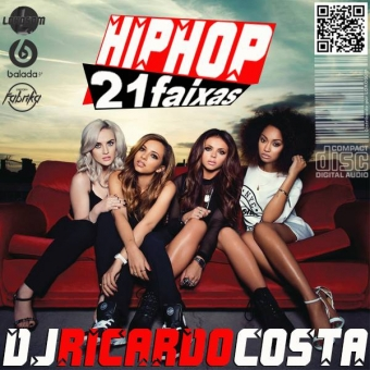 Hip Hop Set Mix by DJRicardoCosta