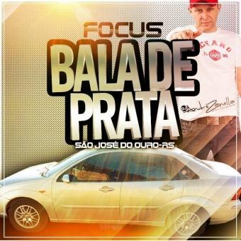 Focus Bala De Prata Especial Bandinhas Tum Dum 2018