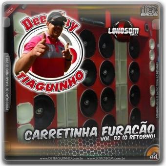 CARRETINHA FURACÃO VOL. 02